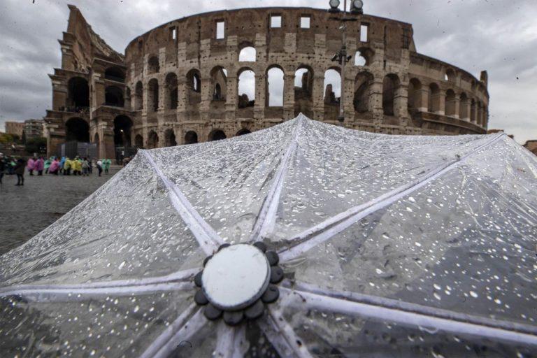 METEO ROMA – Passaggio PERTURBATO in arrivo sulla Capitale, ecco le previsioni