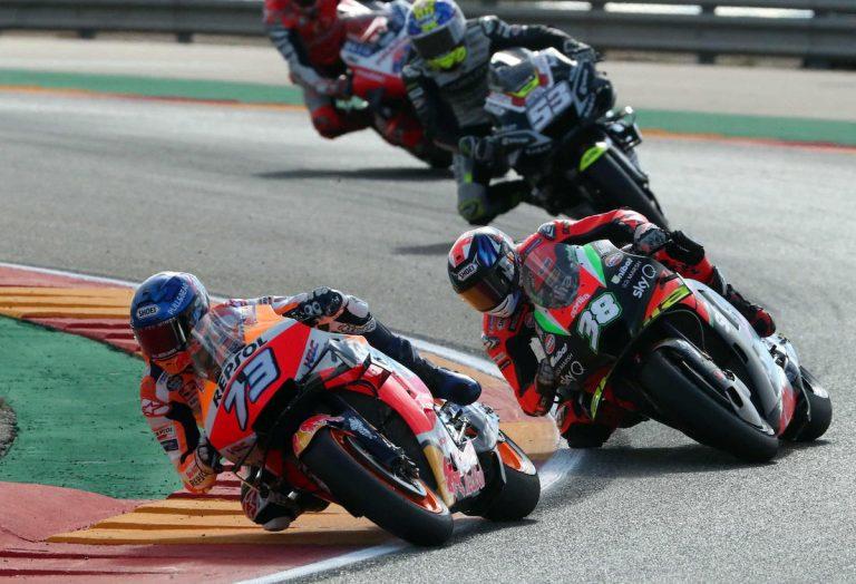 MotoGP 2020, risultati GP Teruel: vincitore e ordine d'arrivo   Meteo oggi 25 ottobre