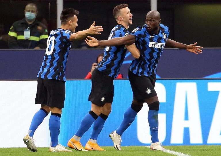Shakthar Donetsk-Inter (0-0) risultato finale oggi | Champions League 2020 | Meteo 27 ottobre