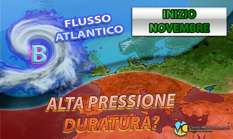METEO NAPOLI – Improvviso STOP al MALTEMPO, SOLE e CLIMA MITE ad oltranza, ecco le previsioni