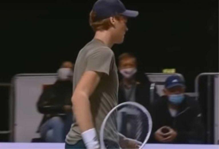 Sinner-Ruud (7-6, 6-3), tennis, Atp Vienna 2020: risultato finale | Meteo oggi 28 ottobre