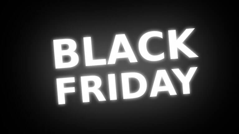 Black Friday 2020, le migliori offerte del giorno su Amazon