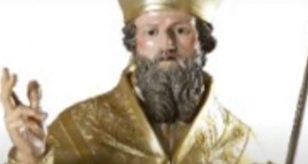 San Germano di Capua è il Santo del giorno di oggi, venerdì 30 ottobre 2020: ecco chi era - Almanacco e meteo (Foto Youtube)