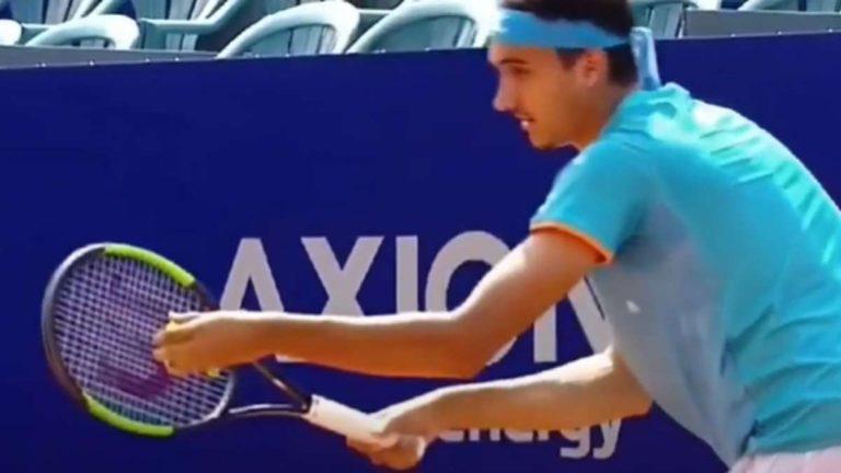 Sonego-Djokovic (6-2, 6-1), risultato quarti di finale ATP Vienna 2020 | Meteo 30 ottobre
