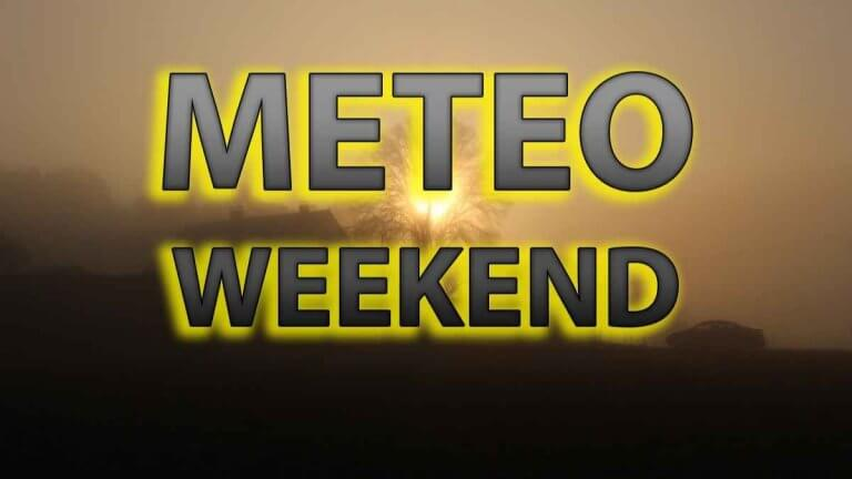 METEO – WEEKEND pregno di SOLE e TEMPERATURE in rialzo: occhio a NEBBIE e FOSCHIE, i dettagli