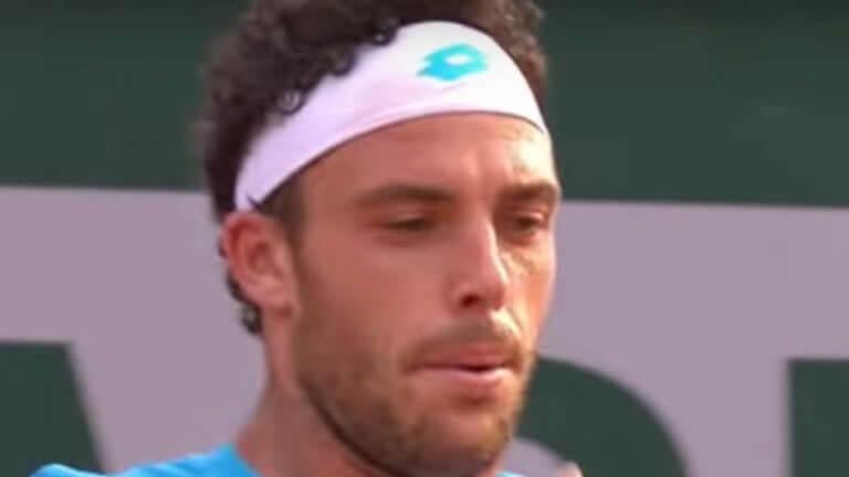 Cecchinato-Hanfmann (5-7, 1-6): risultato ottavi ATP Sardegna Open 2021 tennis oggi 8 aprile – Meteo Cagliari