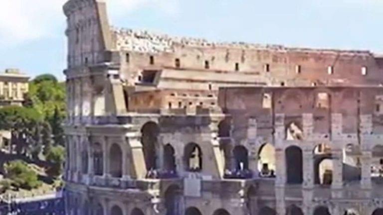 Domeniche ecologiche a Roma, calendario date dei blocchi del
