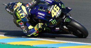 MotoGP 2020, Gp Europa DIRETTA LIVE: orario tv e classifica piloti   Valentino Rossi torna in pista