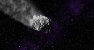 """Rilevato asteroide che potrebbe essere il """"gemello perduto"""" della Luna: tutti i dettagli"""