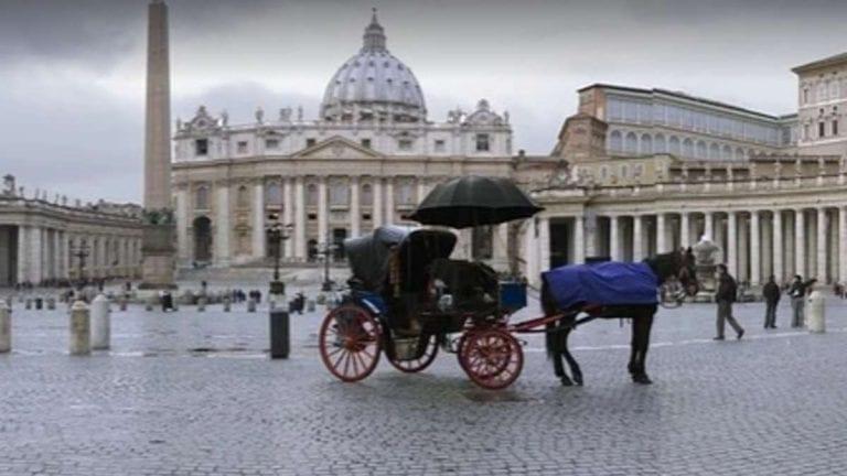 METEO ROMA – Oggi nuvoloso ma con basso rischio di PIOGGIA, domani maggiori schiarite; ecco le previsioni
