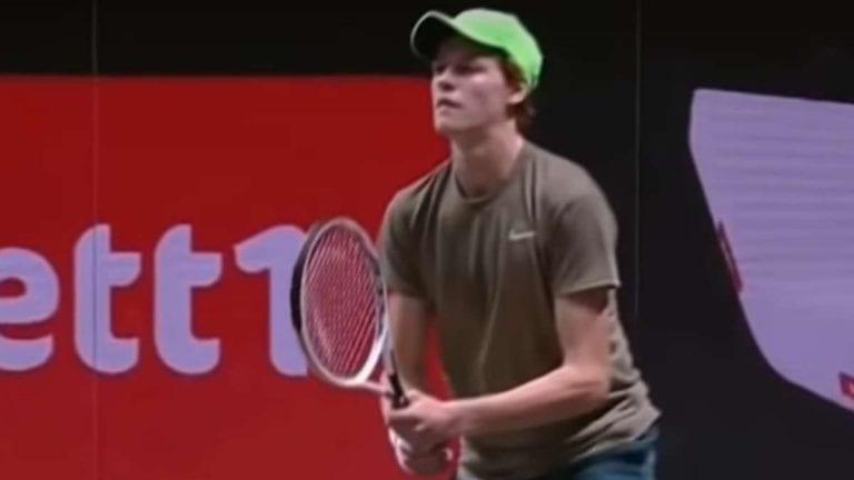 Sinner-De Minaur (6-7, 6-4, 6-1), Sofia Open 2020 tennis: risultato finale – Meteo 12 novembre