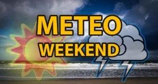 METEO WEEKEND - In arrivo la perturbazione più intensa dell'Autunno, con NEVE in APPENNINO