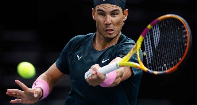 ATP Finals 2020, Nadal-Rublev e Tsitsipas-Thiem: orario tv e tabellone partite