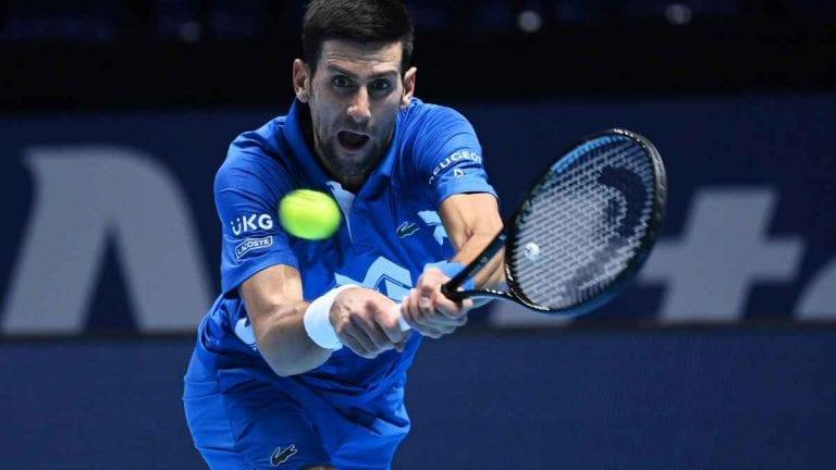 Djokovic-Schwartzman e Medvedev-Zverev: orario tv partite ATP Finals 2020 e risultati | Meteo Londra oggi 16 novembre