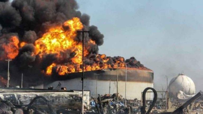 Forte esplosione in una fabbrica nel Bengala occidentale, in India: ci sono almeno 5 morti e 15 feriti. Ecco cosa è successo