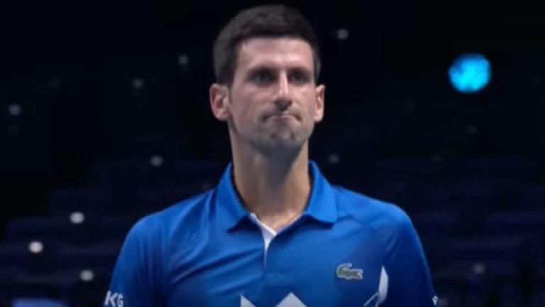 Tennis, Atp Finals 2020, match 6^giornata: orario tv Medvedev-Schwartzman   Djokovic in finale   Risultati e programma   Meteo Londra