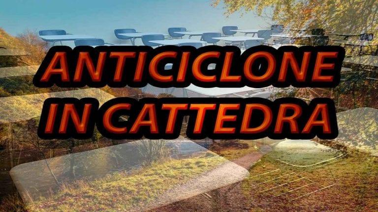 METEO: GELATE diffuse stamani in ITALIA, tempo tuttavia in gran parte stabile nei prossimi giorni