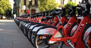 Coronavirus, ad Arezzo stop a car e bike sharing: ecco cosa è successo