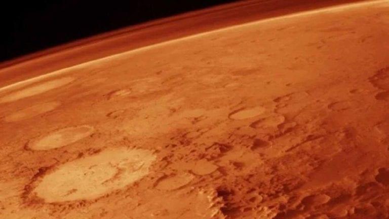 """Scoperto un vulcano """"attivo"""" su Marte: ecco tutti i dettagli e cosa significa"""