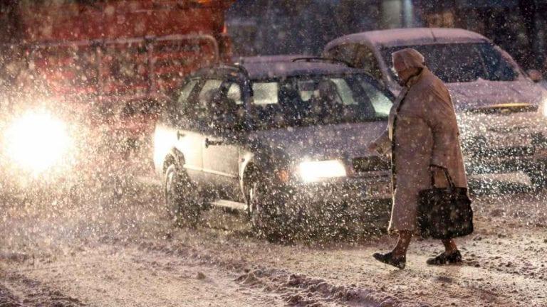 METEO – Il VORTICE POLARE vive un INCUBO: CRISI NERA, conseguenze INVERNALI per l'ITALIA, i dettagli