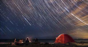 Geminidi, le stelle cadenti di dicembre: ecco quando e come osservarle - Foto Pixabay