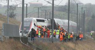 Incidente ferroviario in Egitto, ci sono almeno 12 feriti. Ecco cos'è successo - Foto di repertorio Ansa.it