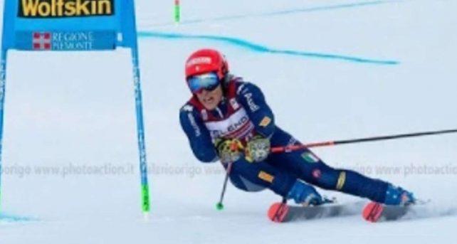Sci alpino femminile, SuperG Crans Montana in diretta live