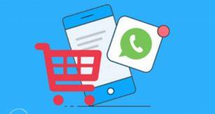 """WhatsApp, ecco come funziona il nuovo tasto """"Shopping"""" per fare acquisti dall'app"""