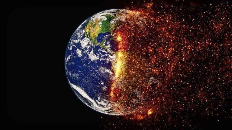 METEO – L'ONU invita i leader mondiali a dichiarare lo Stato di Emergenza climatica per contrastare il riscaldamento globale