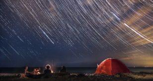 Geminidi, il picco delle stelle cadenti di dicembre: quando e come osservarle - Foto Pixabay
