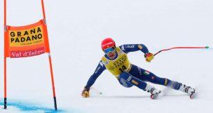 Sci alpino maschile