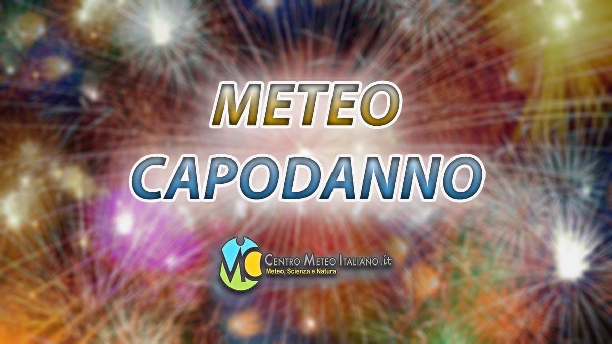 Le festività di Capodanno potranno essere condizionate dal trasferimento di un lobo del Vortice Polare in Europa centrale - grafica Centro Meteo Italiano