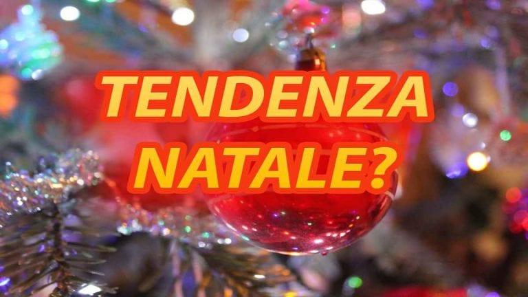 METEO – Sarà un bianco NATALE sull'ITALIA e non solo sulle ALPI? Ecco la tendenza