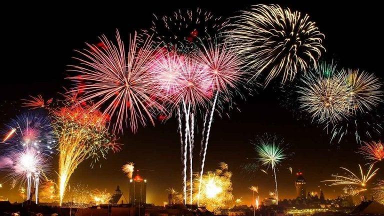 METEO CAPODANNO – possibile cambio di scenario proprio tra le festività natalizie e l'anno nuovo