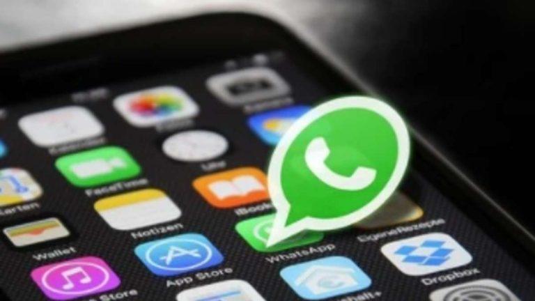 WhatsApp, attenzione alla bufala del falso modulo sul Bonus Natale INPS: si tratta di una truffa