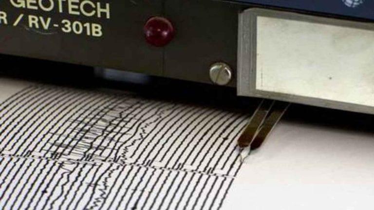 Terremoto oggi in Lombardia, 17 dicembre 2020: scossa M 3.9 in provincia Milano – Dati INGV