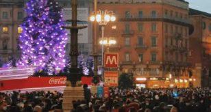 Coronavirus, Dpcm Natale: Italia zona rossa? Ecco cosa cambierà - Foto YouTube