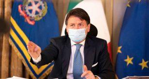 Coronavirus, Conte annuncia le misure per le feste: ecco tutti i divieti e cosa si potrà fare
