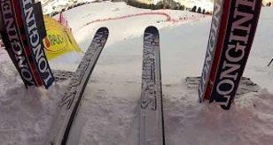 Sci alpino femminile, diretta live discesa libera Val d'Isere oggi, 19 dicembre 2020 orari tv, startlist, risultato e meteo