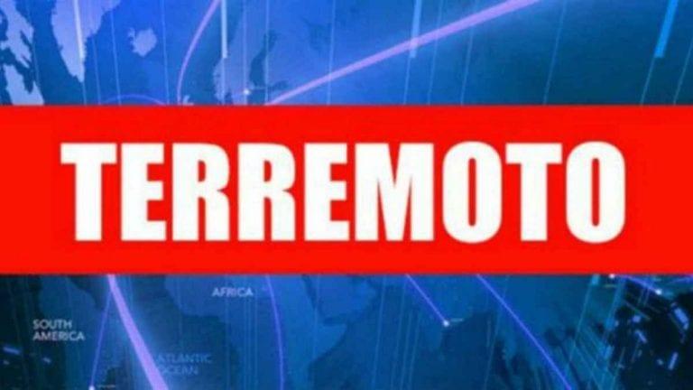 Intenso terremoto M 4.9 avvertito nel Mediterraneo: tantissime segnalazioni. Si sta muovendo con forza la terra in Grecia, dati EMSC del sisma