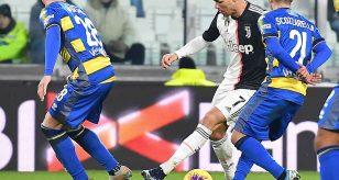 Parma-Juventus DIRETTA LIVE Serie A 2020: orario tv, formazioni e risultato