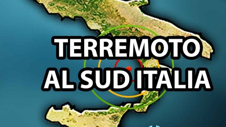 Terremoto, scossa nettamente avvertita dalla popolazione: sisma registrato dall'INGV a Pozzuoli. I dati ufficiali