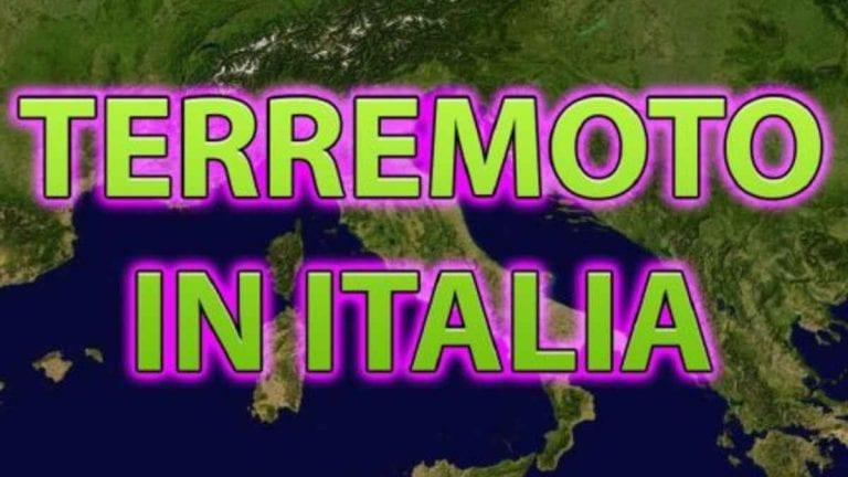 Scossa di terremoto avvertita intensamente al nord Italia: numerose segnalazioni. Trema la terra in diverse regioni, epicentro nel veronese. Dati INGV