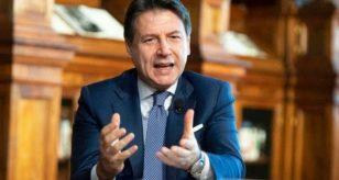 """Coronavirus e Recovery Fund, Conte: """"Non possiamo permetterci ritardi"""". Le sue dichiarazioni - Foto Ansa.it"""
