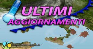 METEO CAPODANNO - ipotesi COLLASSO del vortice polare, ITALIA nel mirino del MALTEMPO invernale