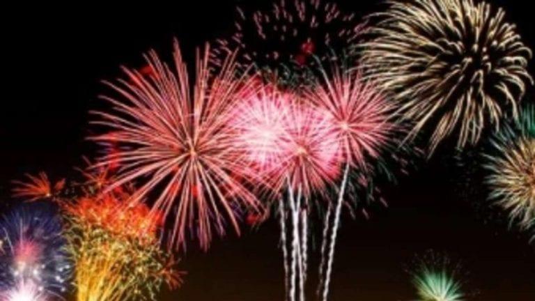 Coronavirus, firmata la nuova ordinanza dal sindaco Farnetani: stop fino al 6 gennaio a petardi e fuochi d'artificio a Castiglione della Pescaia