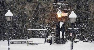 METEO - inizio del 2021 con freddo e neve in Italia - pixabay.com