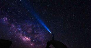 Nella Via Lattea tante civiltà aliene estinte. Non siamo soli nella galassia? - Foto Pixabay