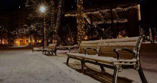 METEO EPIFANIA 2021: neve a bassa quota in arrivo