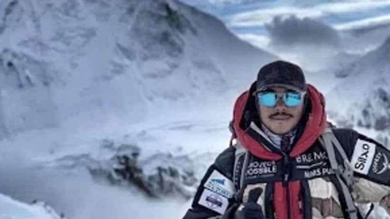 Invernale K2, distrutto dal maltempo il Campo 2, l'annuncio di Nirmal Purja